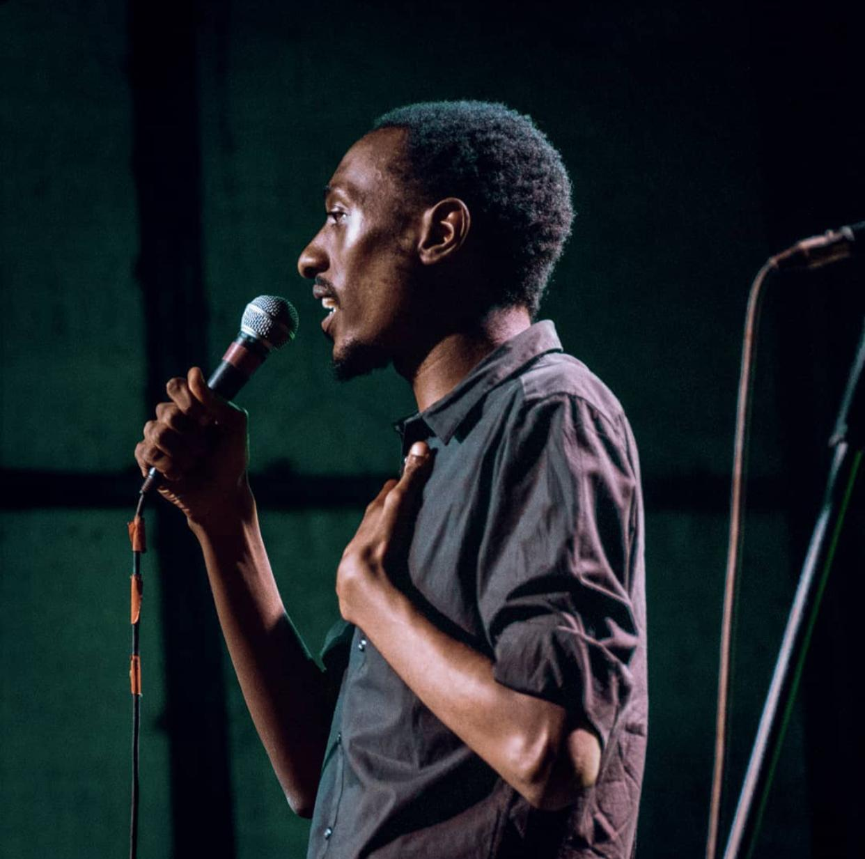 Wildly Comedy Night – Langata